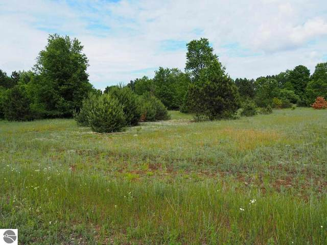 A Co Road 669, Thompsonville, MI 49683 (MLS #1878880) :: Michigan LifeStyle Homes Group