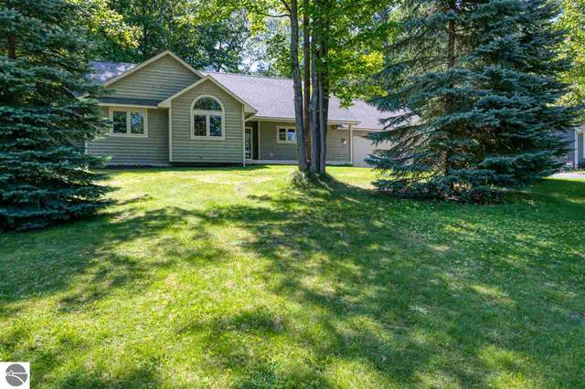3774 Spring Leaf Drive, Traverse City, MI 49686 (MLS #1878979) :: Michigan LifeStyle Homes Group