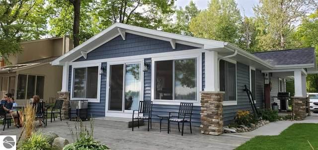 8547 Kokosing Road, Hale, MI 48739 (MLS #1878981) :: Michigan LifeStyle Homes Group