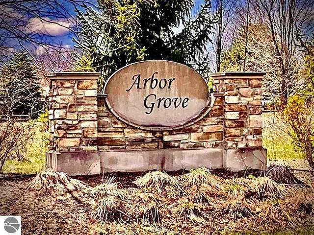 4836 Arbor Latch, Traverse City, MI 49685 (MLS #1879009) :: Michigan LifeStyle Homes Group