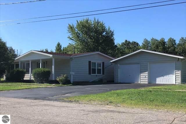 10605 Bissonette Drive, Oscoda, MI 48750 (MLS #1879148) :: Michigan LifeStyle Homes Group