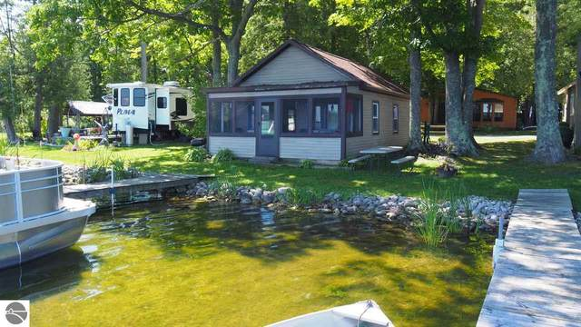 8246 Deadstream Road #6, Honor, MI 49640 (MLS #1879195) :: Michigan LifeStyle Homes Group