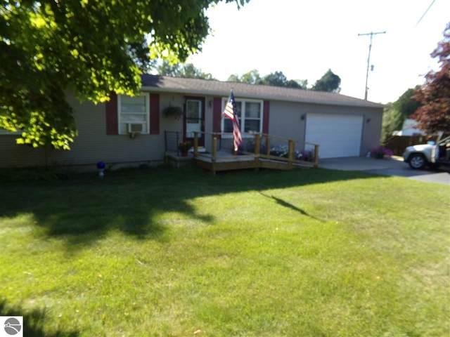 11960 Goose Road, Honor, MI 49640 (MLS #1879196) :: CENTURY 21 Northland