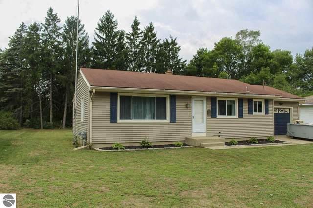 401 W Grand, Mt Pleasant, MI 48858 (MLS #1879230) :: Michigan LifeStyle Homes Group