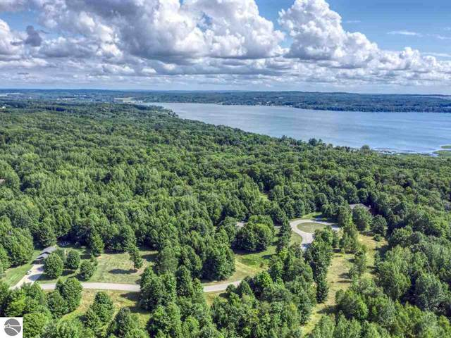 Lot 12 Valley View, Onekama, MI 49675 (MLS #1879247) :: Michigan LifeStyle Homes Group