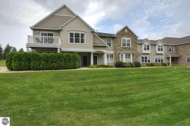 2042 Chelsea Lane #12, Traverse City, MI 49685 (MLS #1879253) :: Michigan LifeStyle Homes Group