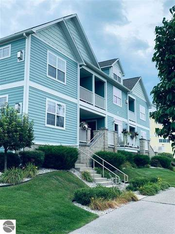 151 Railroad Avenue #18, Traverse City, MI 49686 (MLS #1879271) :: Team Dakoske | RE/MAX Bayshore
