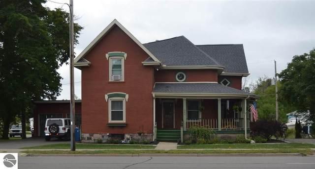 342 E Houghton Avenue, West Branch, MI 48661 (MLS #1879282) :: CENTURY 21 Northland