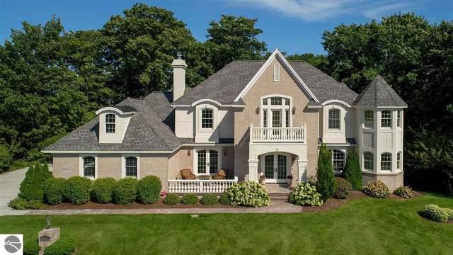 15792 Merlot Drive, Traverse City, MI 49686 (MLS #1879283) :: Michigan LifeStyle Homes Group