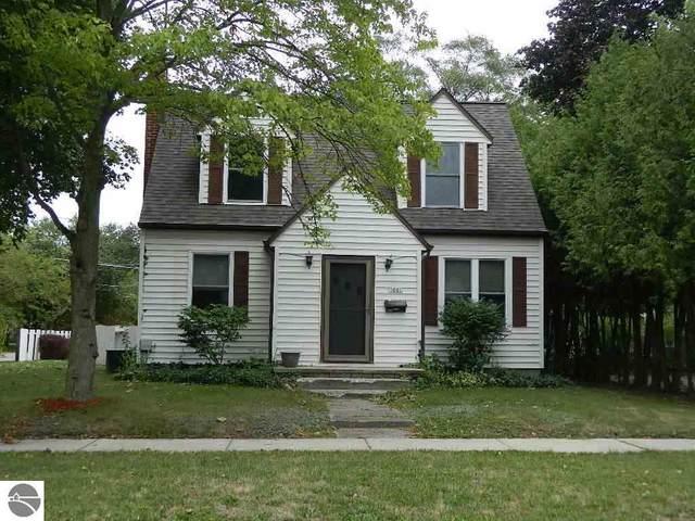 1001 Anna Street, Mt Pleasant, MI 48858 (MLS #1879312) :: CENTURY 21 Northland