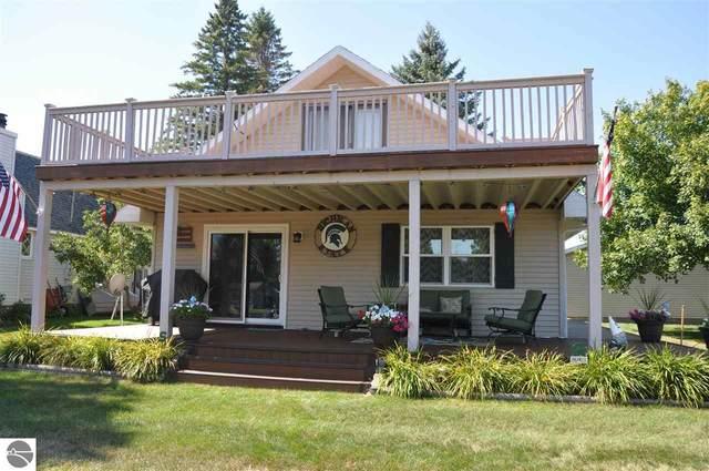 115 Shawnee Trail, Prudenville, MI 48651 (MLS #1879379) :: CENTURY 21 Northland
