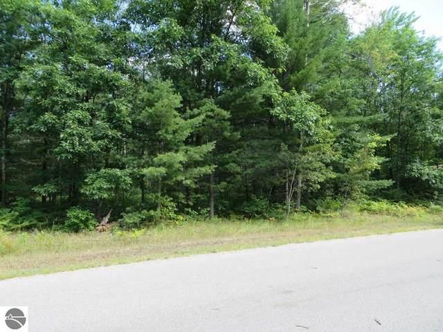2191 NE Driftwood, Kalkaska, MI 49646 (MLS #1879430) :: Michigan LifeStyle Homes Group