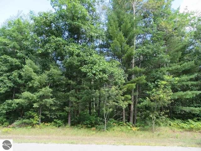 2180 W Log Lake Road, Kalkaska, MI 49646 (MLS #1879433) :: Michigan LifeStyle Homes Group