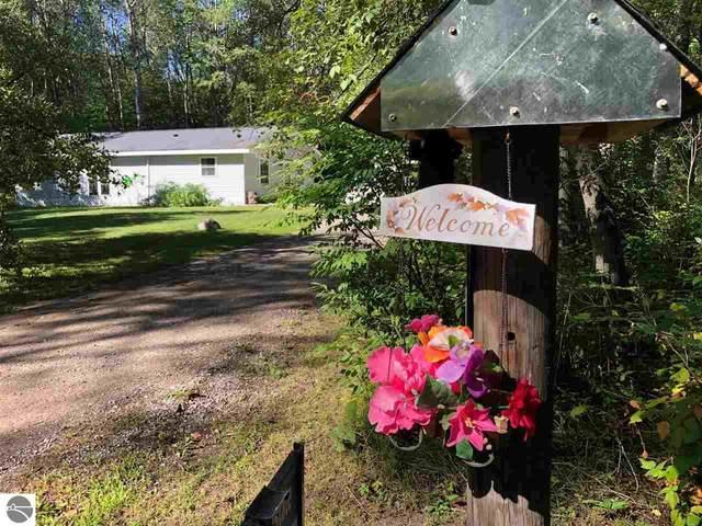 3720 Tice Trail, Harrison, MI 48625 (MLS #1879446) :: Brick & Corbett