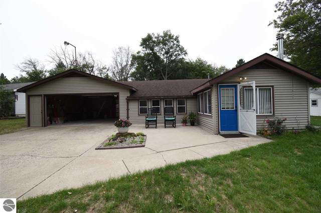 10902 Johnston Boulevard, St Helen, MI 48656 (MLS #1879475) :: Brick & Corbett