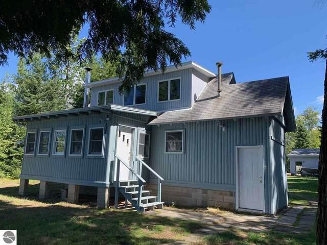 13721 Timberlane Drive, Ellsworth, MI 49729 (MLS #1879502) :: Michigan LifeStyle Homes Group