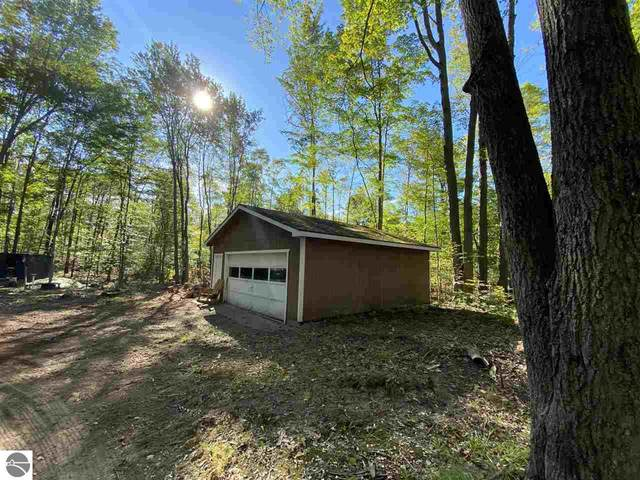 3812 Darke Road, Kalkaska, MI 49646 (MLS #1879540) :: Michigan LifeStyle Homes Group