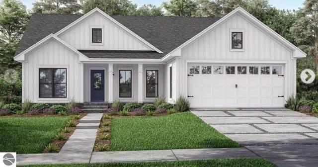 3750 Winter Leaf Drive, Traverse City, MI 49686 (MLS #1879565) :: Michigan LifeStyle Homes Group