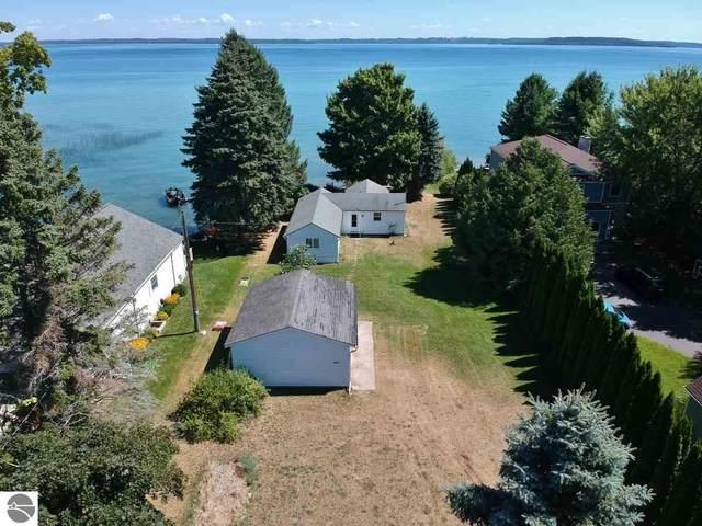 5896 S Cummings Street, Suttons Bay, MI 49682 (MLS #1879569) :: Michigan LifeStyle Homes Group