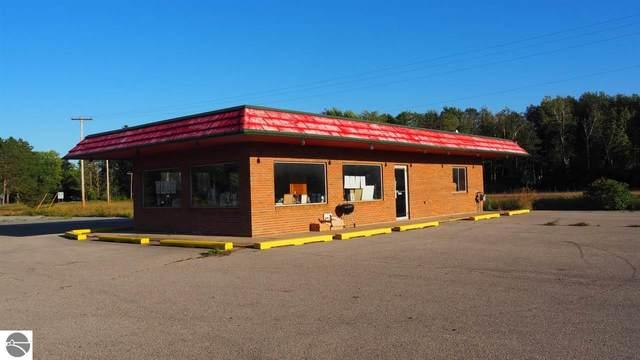 3131 Benzie Highway, Benzonia, MI 49616 (MLS #1879596) :: CENTURY 21 Northland