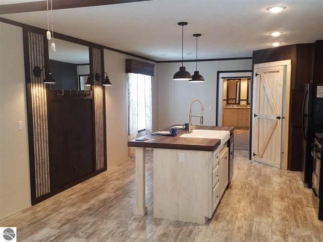 24 Caberfae Highway #66, Manistee, MI 49660 (MLS #1879605) :: Michigan LifeStyle Homes Group