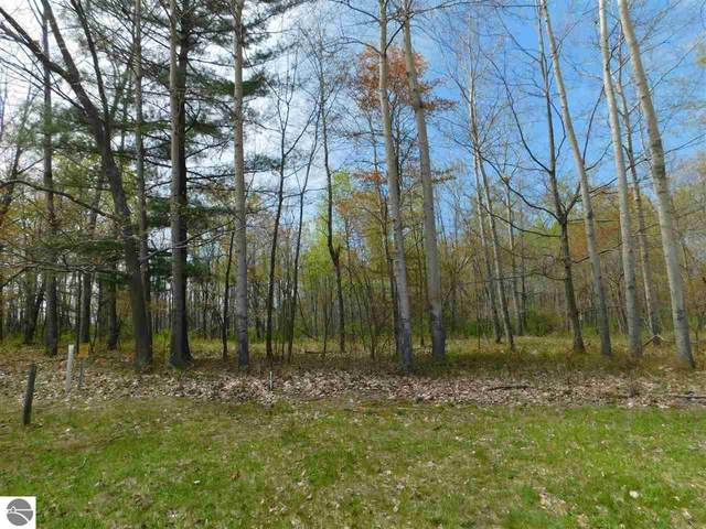 5833 Huron Woods Drive, Tawas City, MI 48763 (MLS #1879636) :: Michigan LifeStyle Homes Group