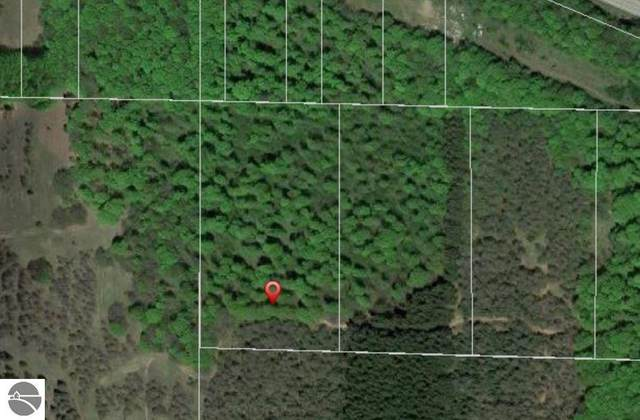 5 Acres Harlan Road, Copemish, MI 49625 (MLS #1879638) :: Michigan LifeStyle Homes Group