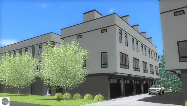 208 Gillis Street #14, Traverse City, MI 49684 (MLS #1879656) :: Michigan LifeStyle Homes Group