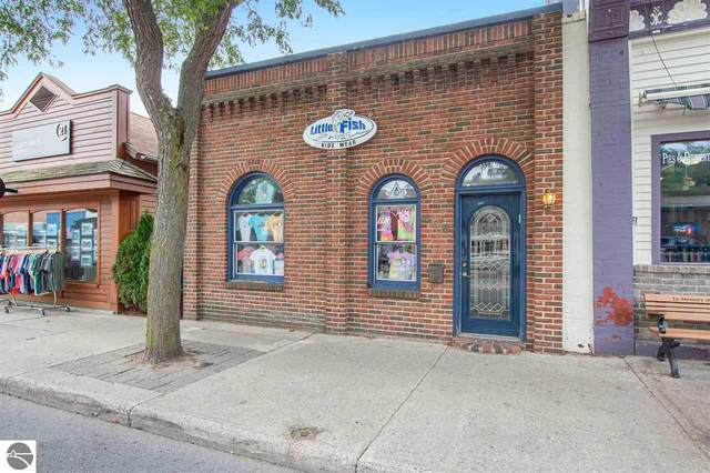 406 Main Street, Frankfort, MI 49635 (MLS #1879693) :: CENTURY 21 Northland