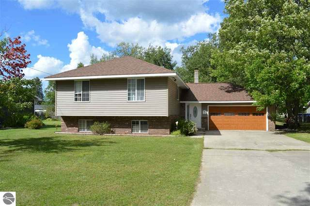 504 Arbor Street, Kalkaska, MI 49646 (MLS #1879715) :: Michigan LifeStyle Homes Group