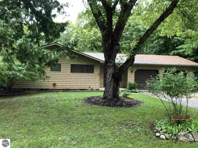 4640 Cardinal Drive, Mt Pleasant, MI 48858 (MLS #1879752) :: Boerma Realty, LLC