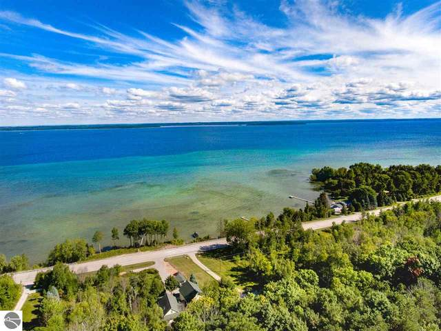 10805 E Hill Top Road, Suttons Bay, MI 49682 (MLS #1879765) :: Team Dakoske | RE/MAX Bayshore
