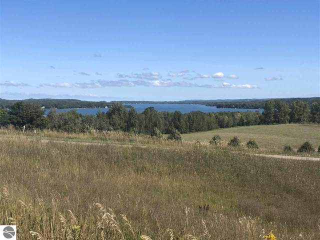 4860 + E Water View Drive, Lake Leelanau, MI 49653 (MLS #1879863) :: CENTURY 21 Northland