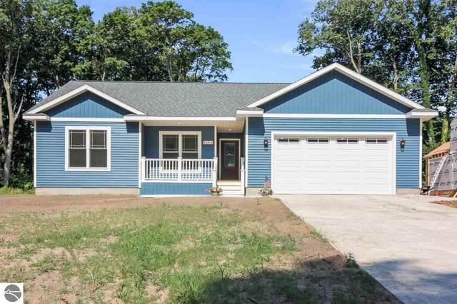 4064 White Birch Drive, Grawn, MI 49643 (MLS #1879899) :: Michigan LifeStyle Homes Group
