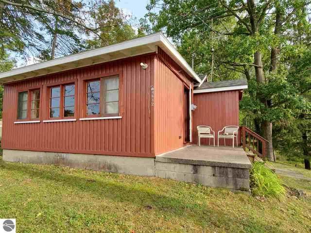 4612 Lakeview Drive, Hale, MI 48739 (MLS #1879907) :: Boerma Realty, LLC