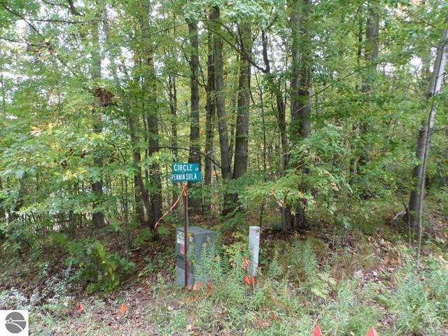 1044 Circle Drive, Lake Isabella, MI 48893 (MLS #1879916) :: Michigan LifeStyle Homes Group