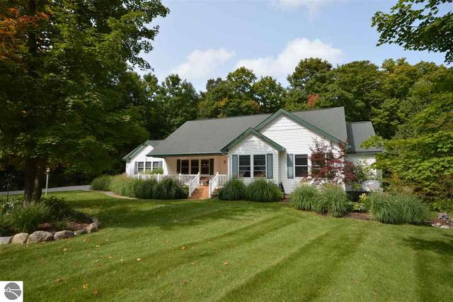 13494 S Martin Lane, Empire, MI 49630 (MLS #1879929) :: Michigan LifeStyle Homes Group