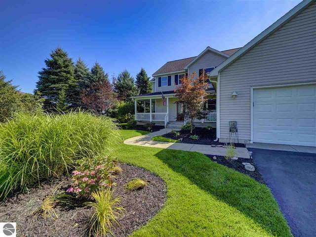 1023 South Ridge Court, Traverse City, MI 49696 (MLS #1879943) :: CENTURY 21 Northland