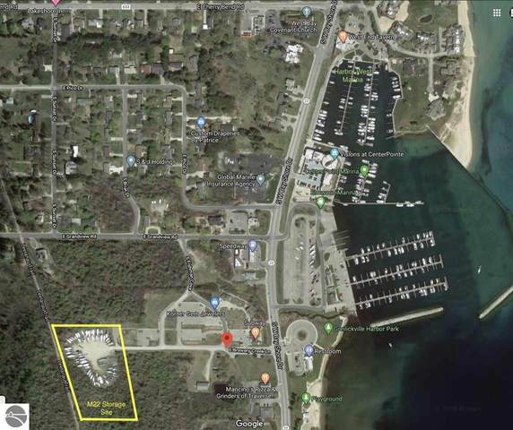 0 S West Bay Shore #5, Traverse City, MI 49684 (MLS #1879978) :: Michigan LifeStyle Homes Group