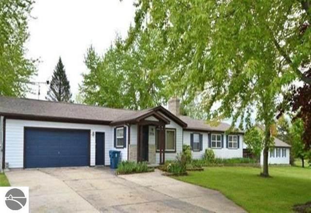 5336 Worchester Way, Gladwin, MI 48624 (MLS #1879983) :: Michigan LifeStyle Homes Group