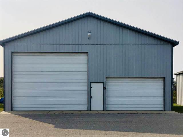124 Buckshot Drive, Traverse City, MI 49685 (MLS #1879986) :: Michigan LifeStyle Homes Group
