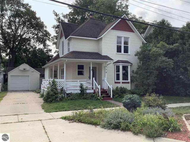408 E Michigan, Mt Pleasant, MI 48858 (MLS #1880007) :: CENTURY 21 Northland