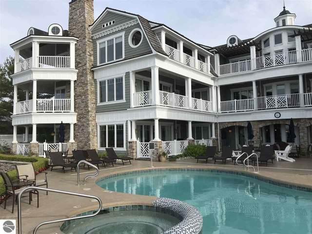5707 S Lake Street 1 B, Glen Arbor, MI 49636 (MLS #1880020) :: Michigan LifeStyle Homes Group