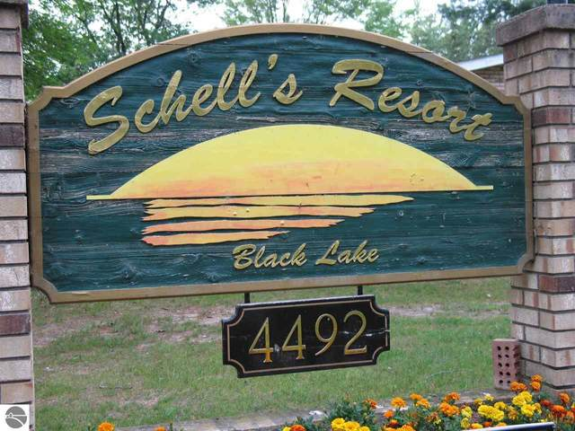 4492 Co Road 489 1-7+House, Gara, Onaway, MI 49765 (MLS #1880031) :: CENTURY 21 Northland