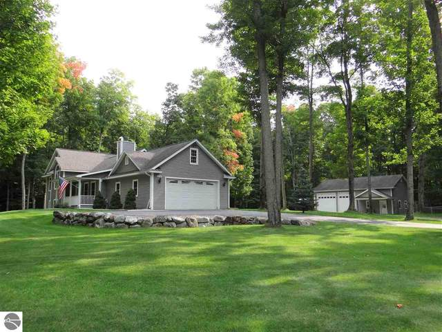5112 Timber Ridge Drive, Kingsley, MI 49649 (MLS #1880048) :: CENTURY 21 Northland