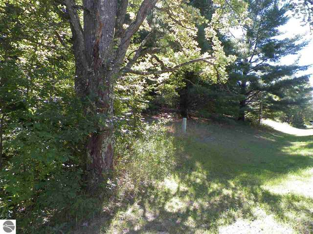 Lot 13 & 14 Lakewood Drive, Cadillac, MI 49601 (MLS #1880056) :: Team Dakoske | RE/MAX Bayshore