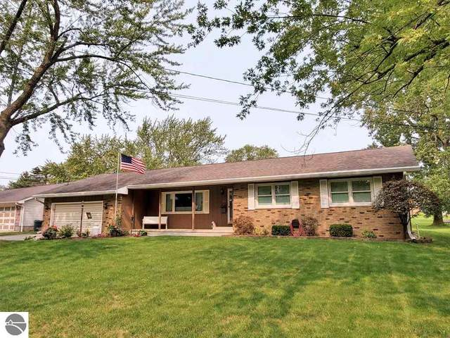 902 Riverview Drive, Alma, MI 48801 (MLS #1880071) :: Brick & Corbett