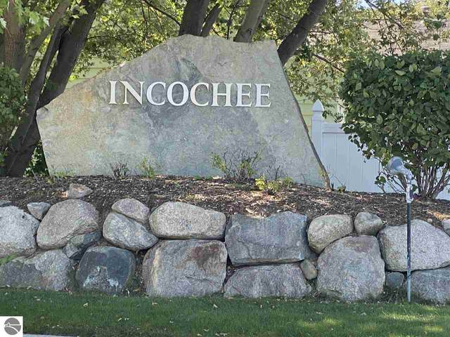 745 Incochee Woods Drive, Traverse City, MI 49684 (MLS #1880091) :: Brick & Corbett