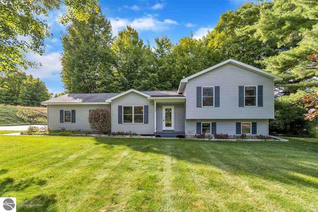 427 Pleasant Valley Road, Kingsley, MI 49649 (MLS #1880097) :: Michigan LifeStyle Homes Group