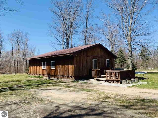 6661 N 35 Road, Manton, MI 49663 (MLS #1880143) :: Michigan LifeStyle Homes Group